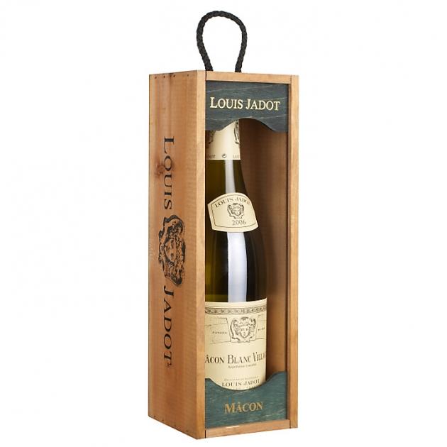 Mâcon Blanc Villages Louis Jadot Single White Wine