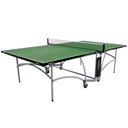 Butterfly Slimline Indoor Table Tennis Table