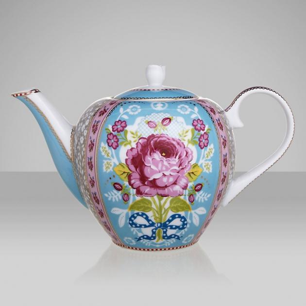 PiP Studio Teapot