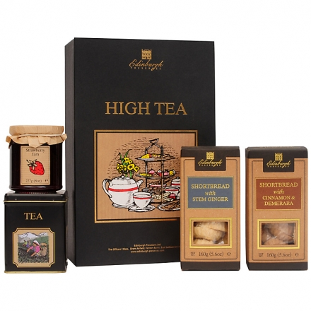 Edinburgh Preserves High Tea Gift