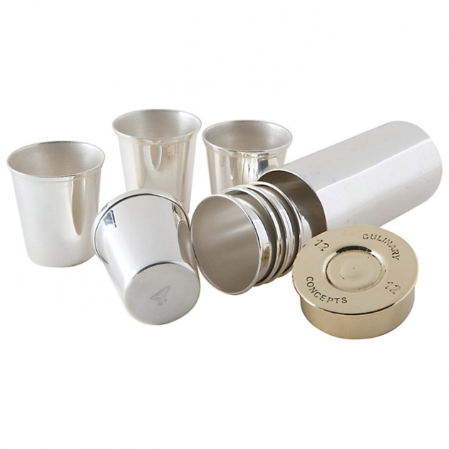 Culinary Concepts Cartridge, Shot Cups