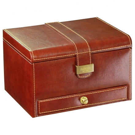 Dulwich Designs Heritage 3 Piece Watch Box