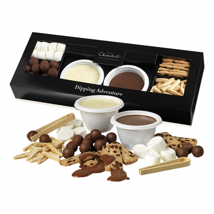 Hotel Chocolat Mini Chocolate Dipping Adventure