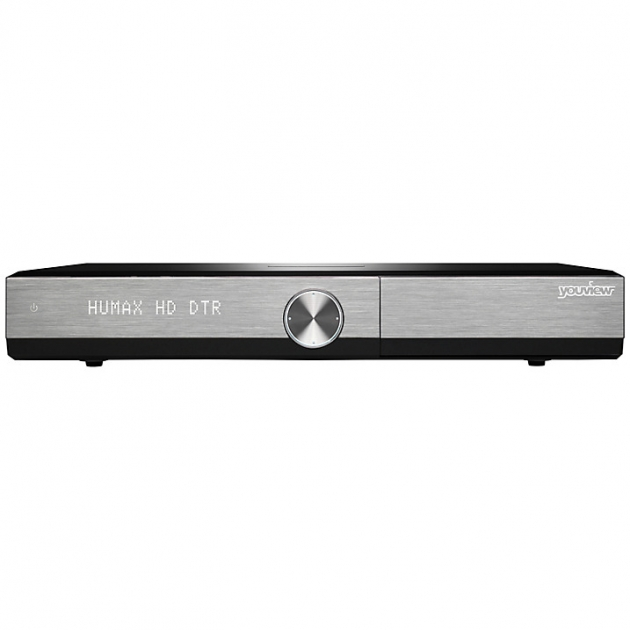 Humax DTR-T1010 YouView Smart 1TB Freeview+ HD Digital TV Recorder