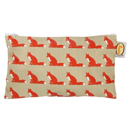 Anorak Proud Fox Flat Purse