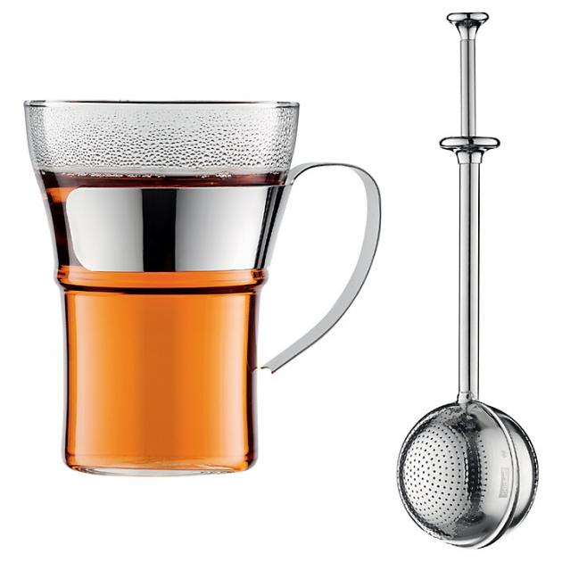 Bodum Tea For You Set