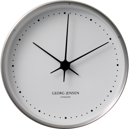 GEORG JENSEN KOPPEL WALL CLOCK