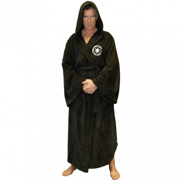 Darth Vader Dressing Gown