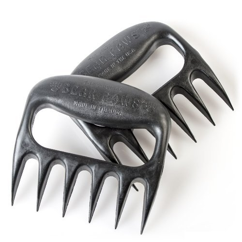 BearPaws – Meat Handler Forks & Perfect for Pulled Pork