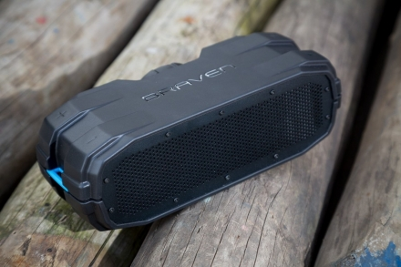 Braven BRV-X Portable Ultra Rugged Wireless Speaker with IPX5