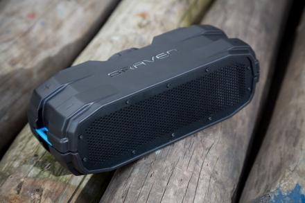 Braven BRV-X Portable Ultra Rugged Wireless Speaker with IPX5