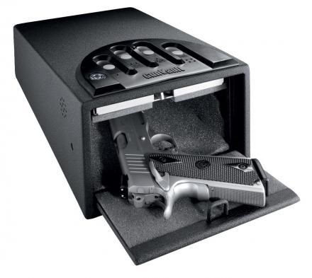 Gun Vault Mini 1000.