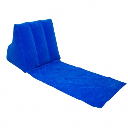 Midasity Ltd Wicked Wedge Inflatable Lounger
