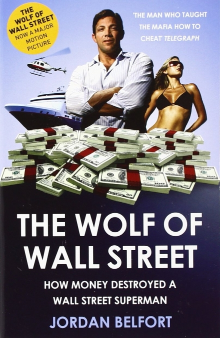 The Wolf of Wall Street | paperback
