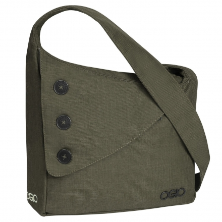 Ogio Brooklyn Womens Messenger Bag