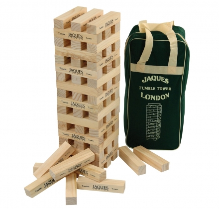 Tumble Tower – Giant – over 4ft tall