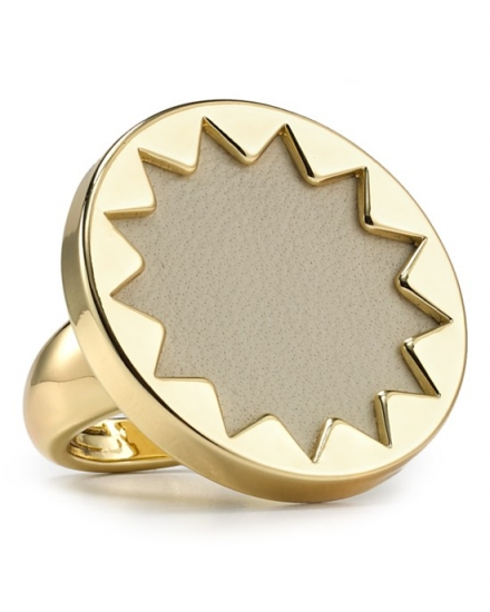 Sunburst Ring