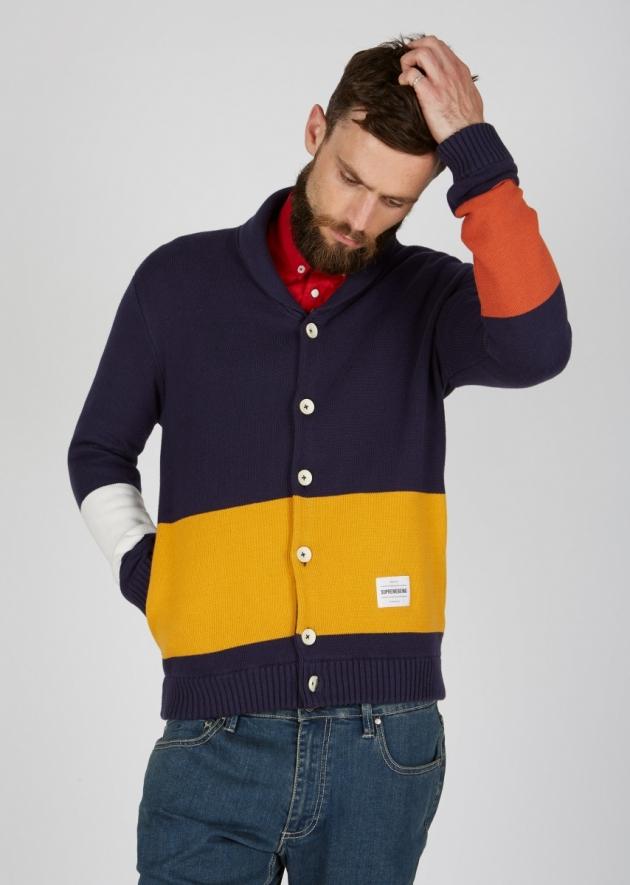 Tuck Knitwear