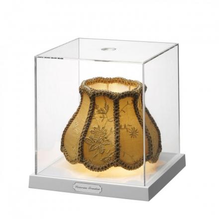 Mini Teca Victorian Grandeur lamp