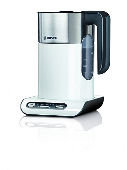 Bosch Bosch Styline White Kettle