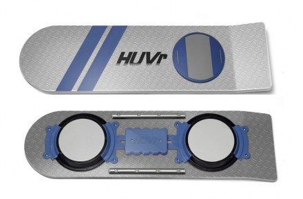 HUVr Board | The Future Has Arrived