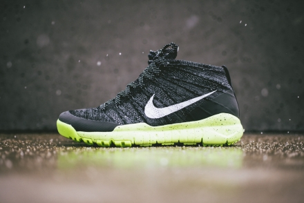 Nike Flyknit Chukka Trainer