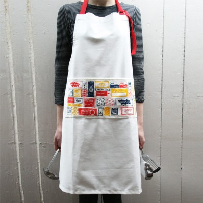 Sachet Pocket Apron