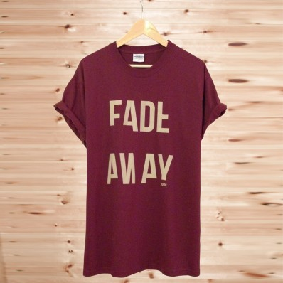 Fade Away TShirt