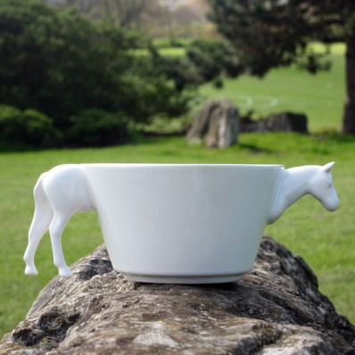 Horse Rawr Bowl