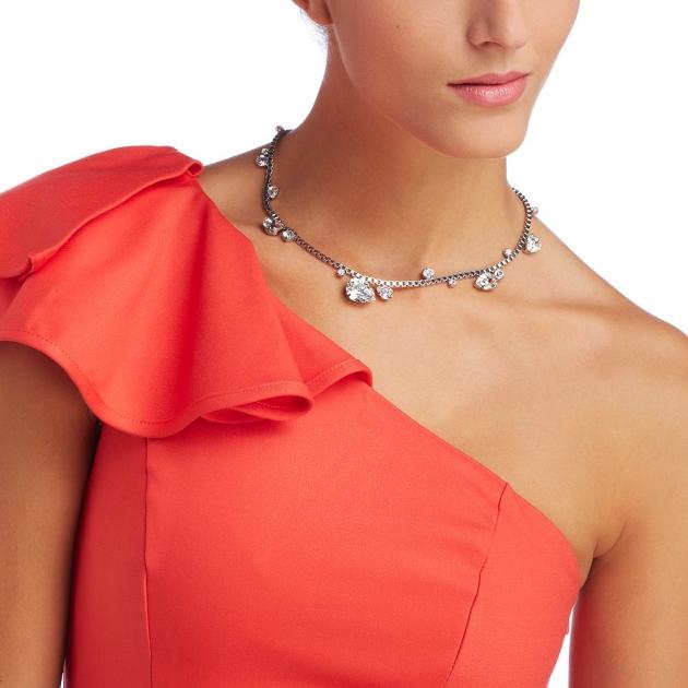 Midnight necklace