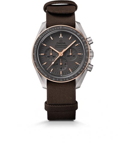 SPEEDMASTER APOLLO 11 45TH ANNIVERSARY  LIMITED EDITION