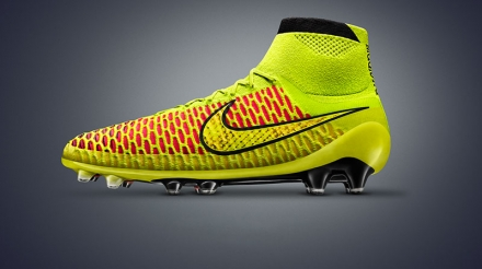 NIKE MAGISTA BOOT