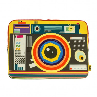 CAMERA LAPTOP CASE