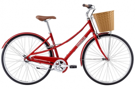 Pinnacle Californium 2 2014 Women's Hybrid Bike