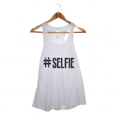 #Selfie Tank
