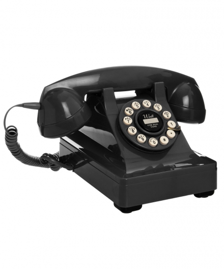 BLACK SERIES 302 TELEPHONE