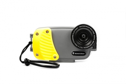 Watershot PRO Underwater Housing for iPhone 5/5S