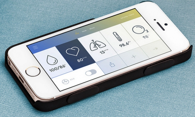 Wello health monitor