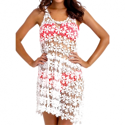 Seafolly Bandit Cover Up Dress