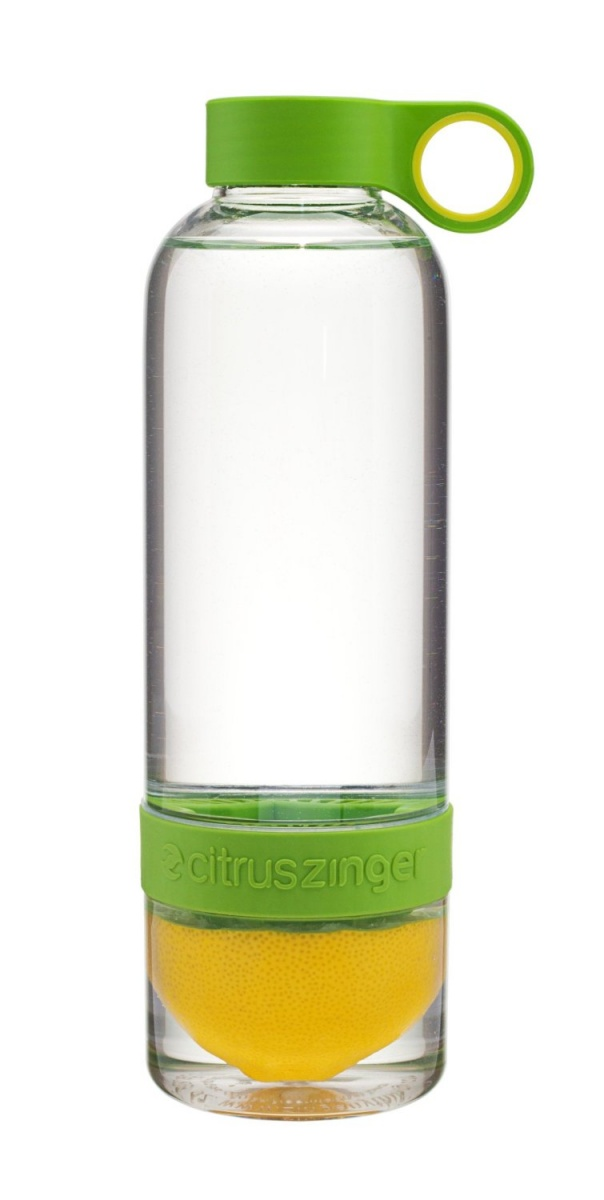 Citrus Zinger – Water Infusing Bottle