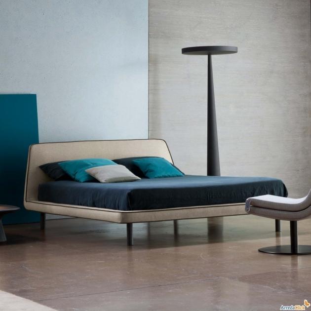 Joe cotton double bed