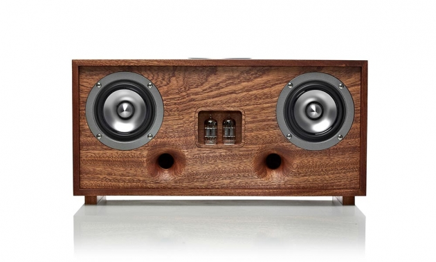DUO: Intelligent Home Audio System