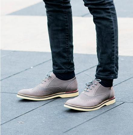 Lacoste Sherbrooke Desert Boots