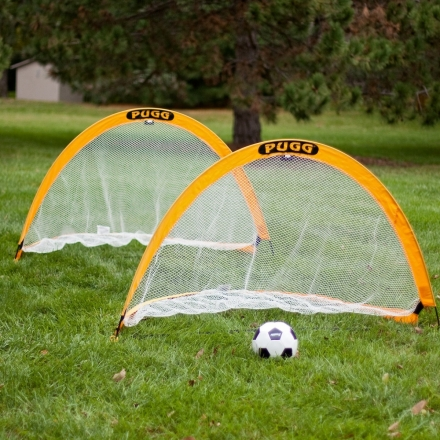 Pugg Pair of Pop Up Goals