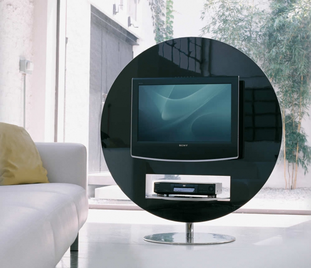 Vision TV unit