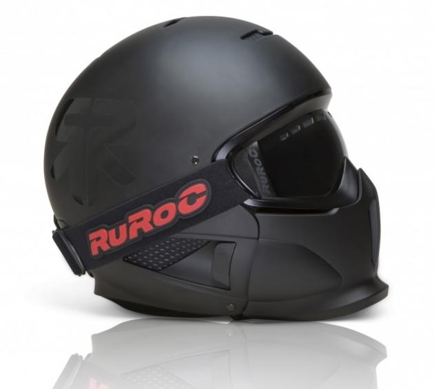 RG-1 Core Ski & Snowboard Helmet