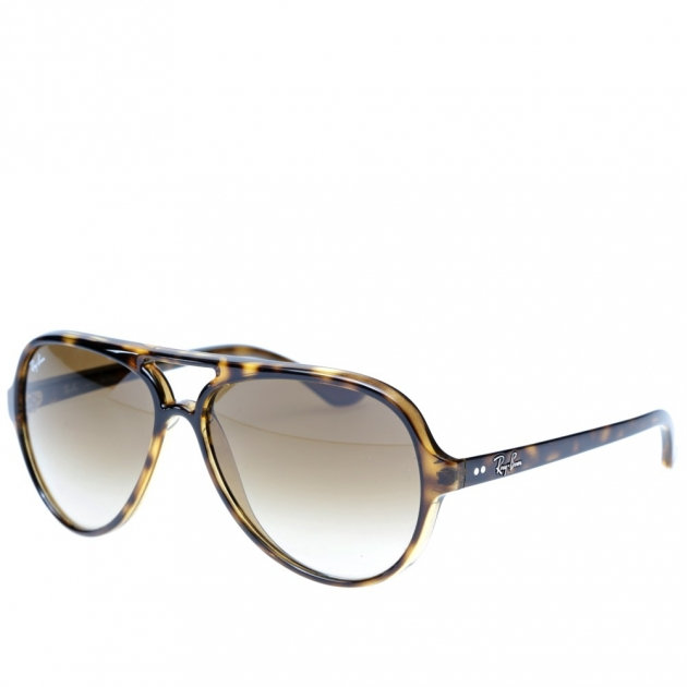 Ray Ban Cats 5000 Sunglasses