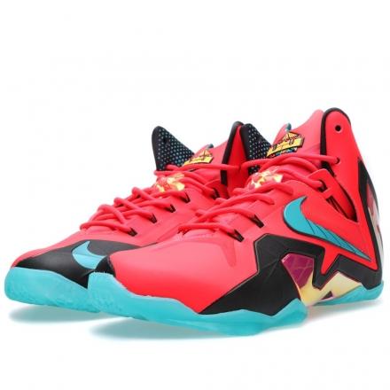 Nike LeBron XI Elite 'Hero'