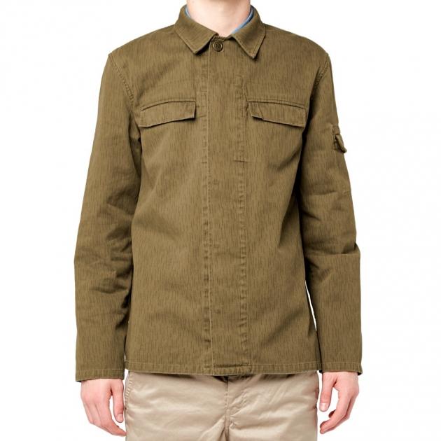 A.P.C. Army Jacket