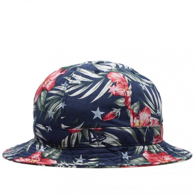 Uniform Experiment New Era Explorer Bucket Hat